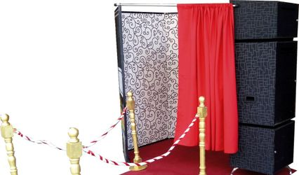 Cliche Photo Booth