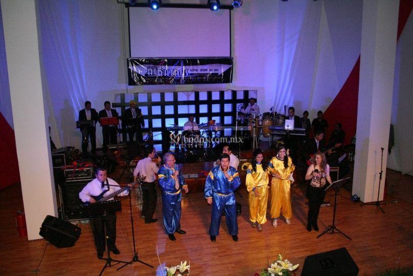Evento Poza Rica