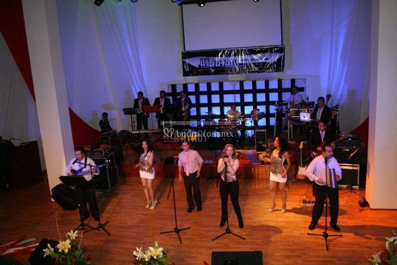 Grupo Musical Albatros
