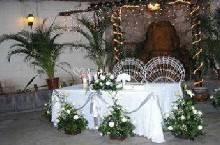Quinta San Ángel