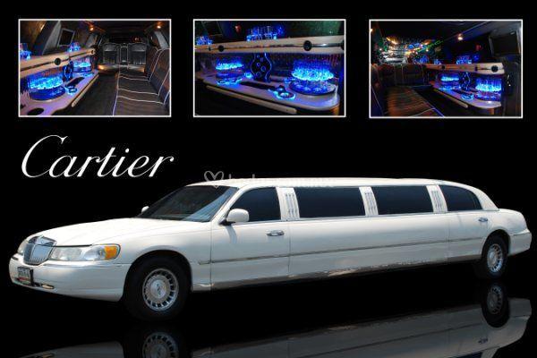 Limousines Elite