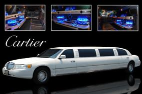Limousines Elite