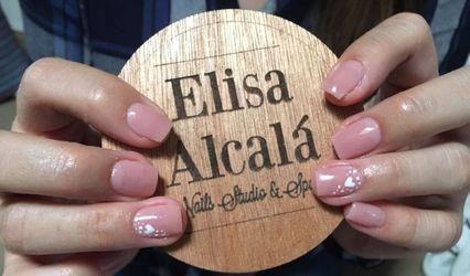 Elisa Alcalá
