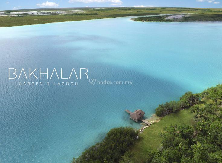 Bakhalar Garden & Lagoon