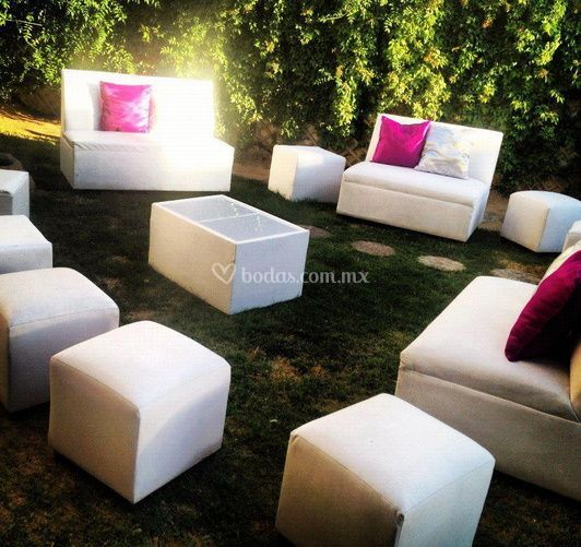 Ambiente lounge