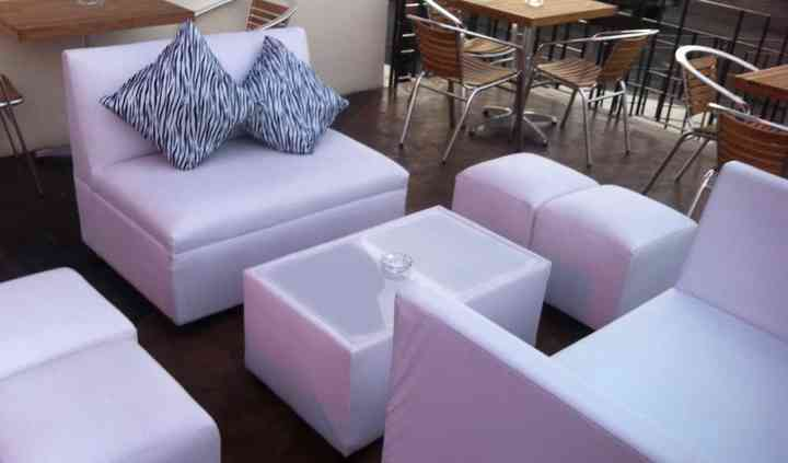 Eventos Lounge Mxli