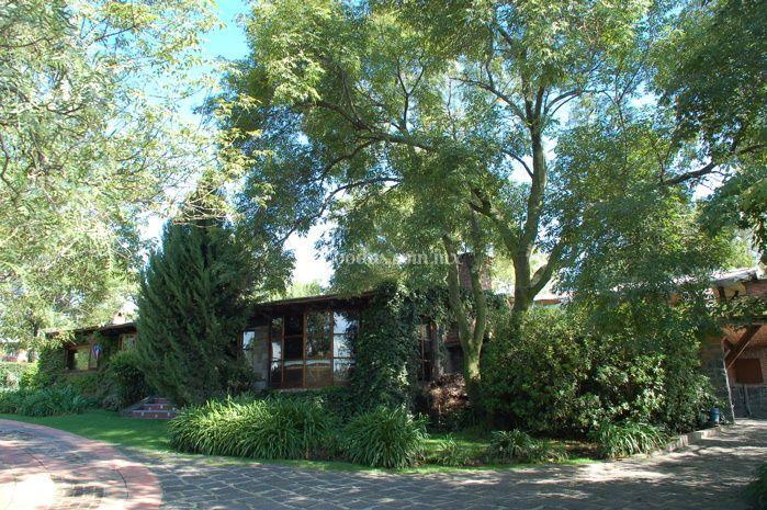 Jardin Maja