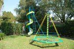 Jardin de juegos para ni�os de Jard�n Maja