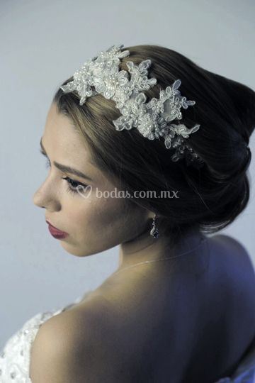 Lilli Martignon Bridal Designer