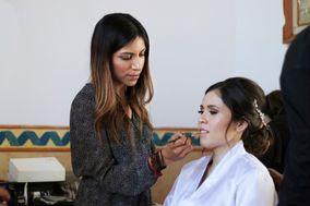 Angie Mendoza Makeup Artist
