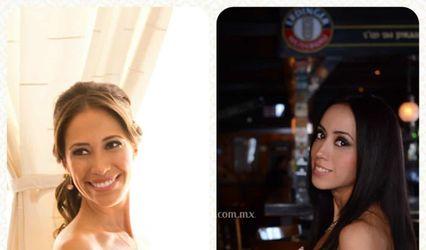 Angie Mendoza Makeup Artist 1