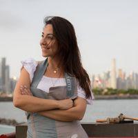 Mariela  Reyes