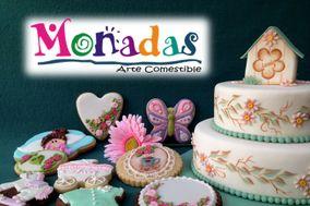 Monadas Arte Comestible