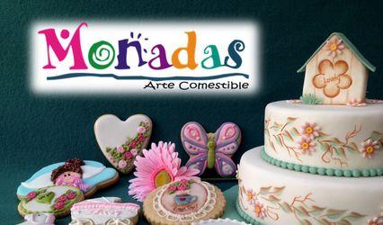 Monadas Arte Comestible 1