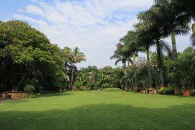 Jardín Quinta Real