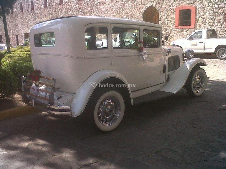 Dodge 1927