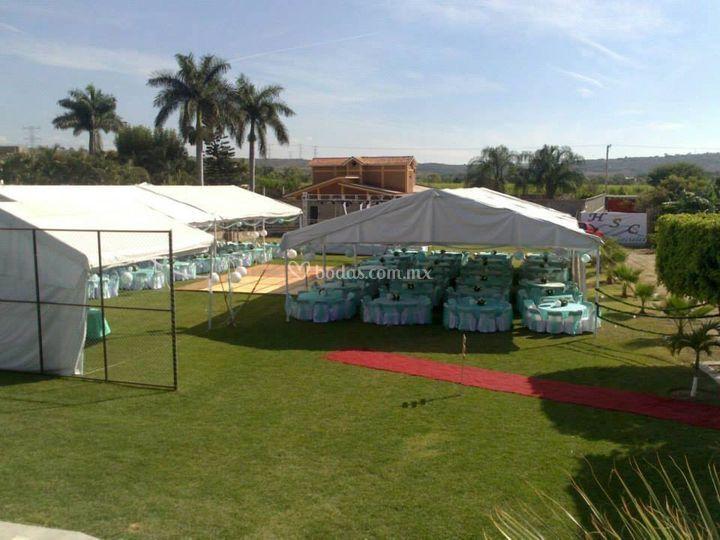 HSC Eventos Sociales