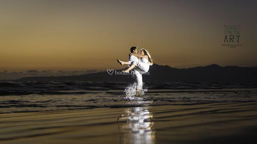 Magia de recién casados
