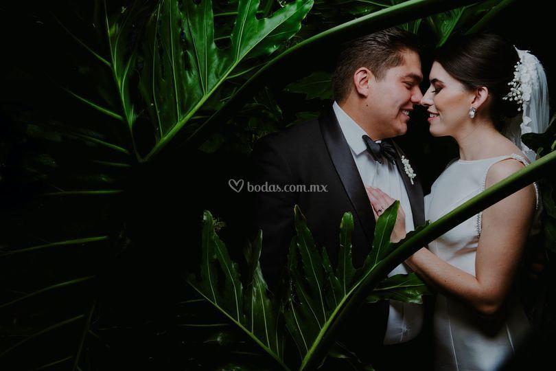 Enrique Simancas Wedding Stories