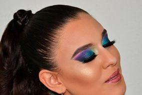 Maquillaje y Peinado Nancy Baez