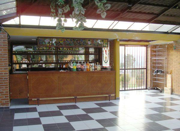 Bar de la quinta