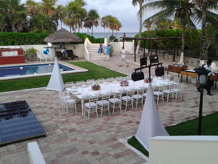 Pequeña boda