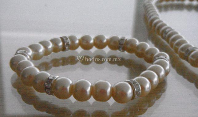 Perla beige