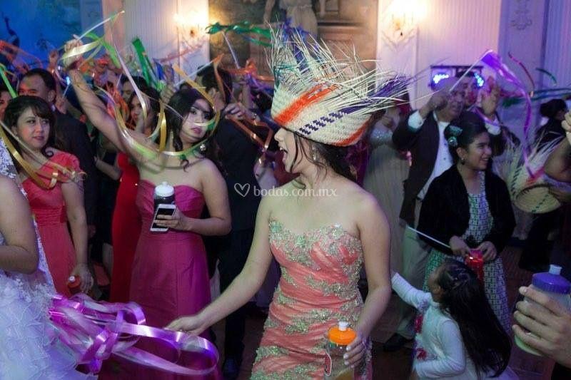 Banda Best Party