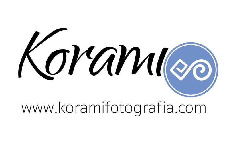 Korami fotografía logo