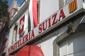 Pastelería Suiza