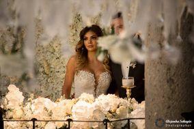 Alejandra Sahagún Photographer