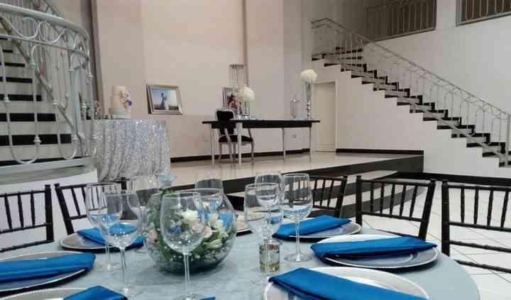 Servicio Event Planning