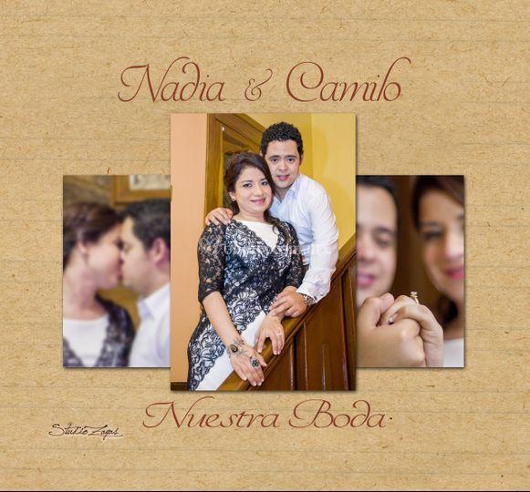 Nadia & Camilo