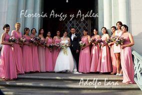 Angy & Azálea