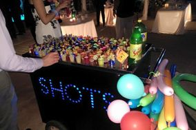 Flash4Fun - Carrito de Shots