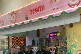 Mesa de confiteria Neomi