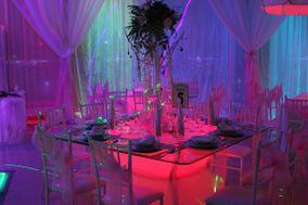 Mesas de color