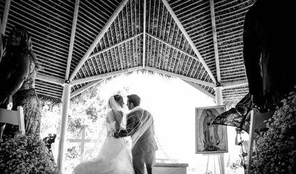 Eight Wedding 1