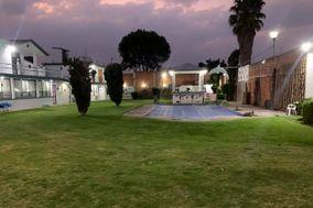 Jardín Los Cipreses