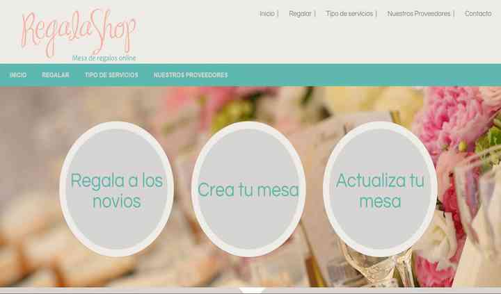Regalashop