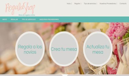 Regalashop 1