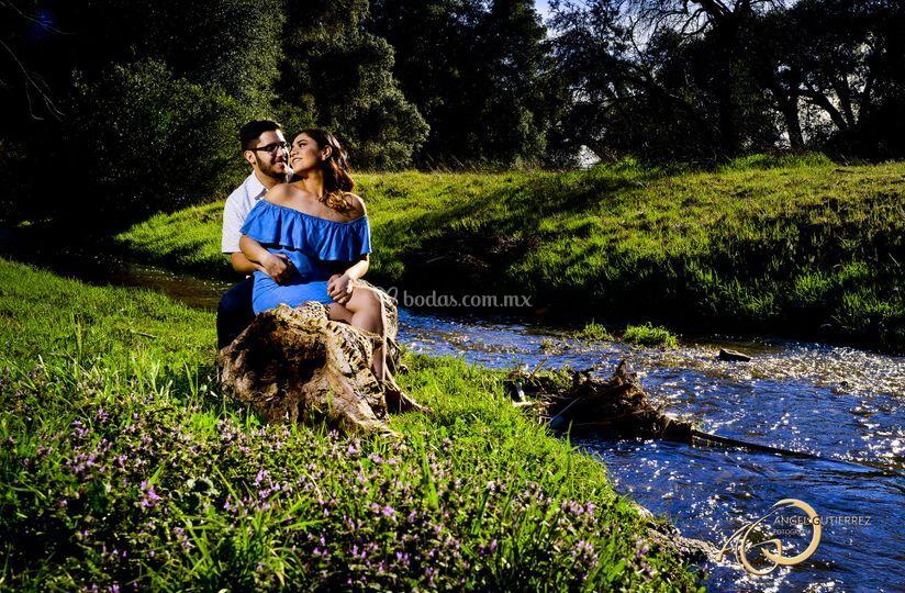 Naturaleza y amor