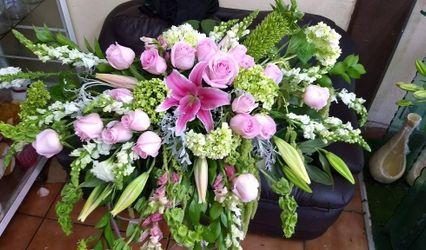 Florería La Bella Flor 1