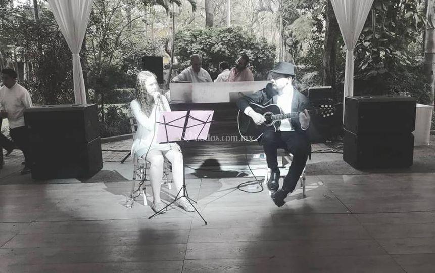Raquel & Miguel