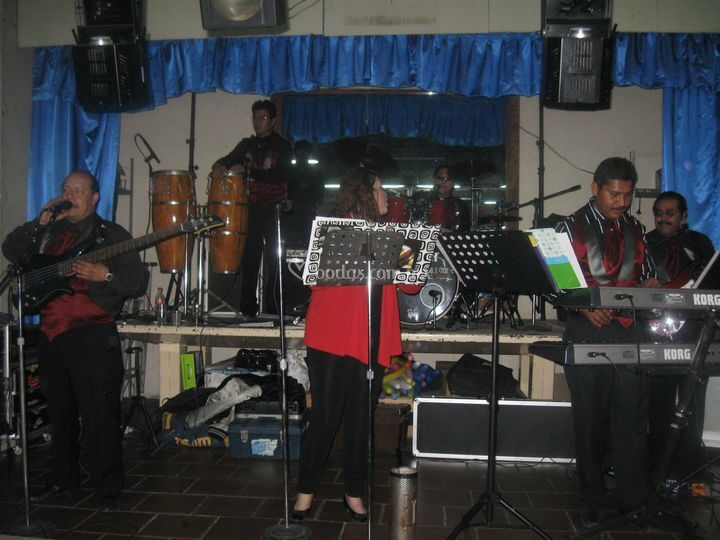 Embrujo Musical