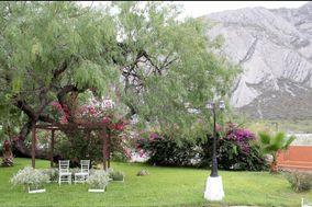 Rancho Los García