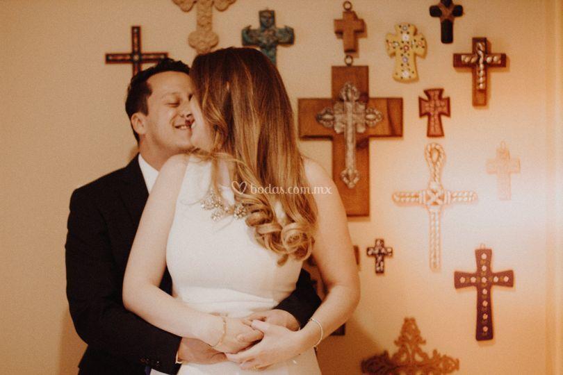 La boda civil
