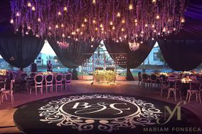 Mariam Fonseca Wedding & Event Planner