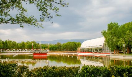 Quinta Lago Texcoco