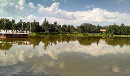 Quinta Lago Texcoco 1